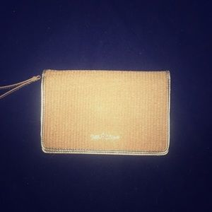 Lilly Pulitzer Clutch handbag.